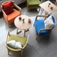 厂家直销北欧餐厅家具餐桌餐椅,咖啡厅餐桌椅组合,酒店家具定做厂家