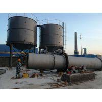烟气脱硫脱销石膏煅烧除尘生产设备年产1-60万吨