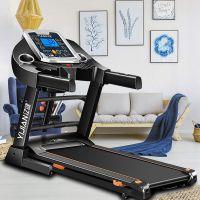 亿健家用款DK19小型迷你超静音减肥跑步机室内专用多功能健身房
