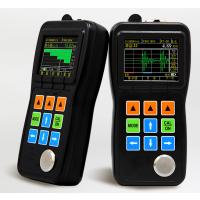 大容量穿透涂层超声波测厚仪价格 【CH/UM-5DL】
