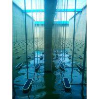 小汤山污水处理厂曝气提升改造项目、膜片板式曝气器、进口设备