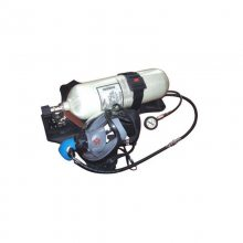 -ZYX45隔绝式压缩氧自救器