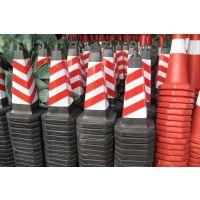 四川建华橡胶路锥塑料路锥供应商