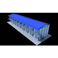 烟台栖霞市彩钢板房|活动板房|雅致框架板房厂家