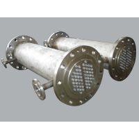 列管式换热器(型号:GL-10)