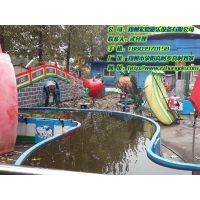 花果山漂流 好玩的大型户外水上漂流类游乐设备宏德游乐供应