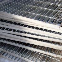 化工厂钢格栅 q235沟槽钢格栅 工厂直销