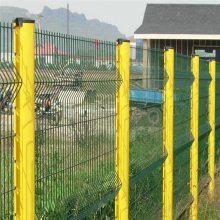 雄安新区高速路护栏网 雄安新区机场防护网 护栏网厂家