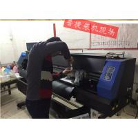 郑州普捷A8写真机 可以打印户内外广告写真 高清写真机 广告打印机价格