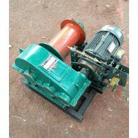 天旺供应批发一吨轻型桩机用液压制动卷扬机
