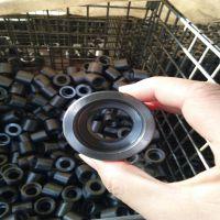 生产销售不锈钢双承口管箍 单承口管箍 304 沧州齐鑫