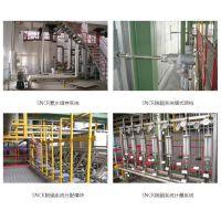 SNCR脱硝技术 脱硝系统基本流程和添加剂效果