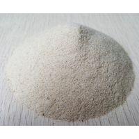 源头厂家供应20-40目耐磨地坪石英砂、70-140环氧地坪石英砂。