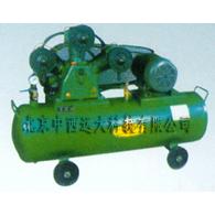 中西活塞式空压机(气泵) 型号:AO59-TA-80库号:M9191