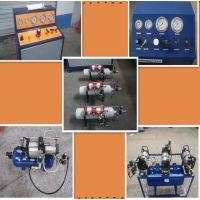 赛思特GBS-02/05系列空气增压稳压系统 气体放大器 气体增压机