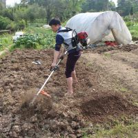 果园除草松土机厂家 小型果园锄地除草机价格 农用翻土机