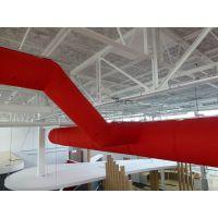 铠纶 (净化布)** 纤维风管* A2级(布风管)