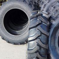 供应13.6-38农业轮胎拖拉机人字花纹轮胎 甲子牌 全新三包 电话15621773182