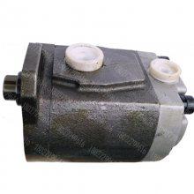 DOOSAN/斗山DH55挖掘机液压先导泵配件 斗山55尾泵