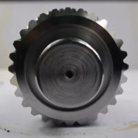 广州蜗轮蜗杆厂家 番禺齿轮加工厂 双联齿