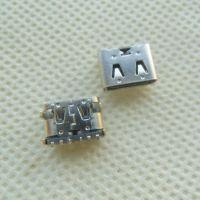 TYPE-C沉板母座 沉板6P/16P/24P 沉板带插板USB-C型母座 带弹片