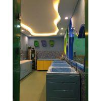 郑州婴儿游泳馆装修,儿童游泳馆装修一定要做好防水设计