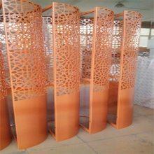 长期供应800*1200镂空雕花雕刻铝单板 广东欧百建材