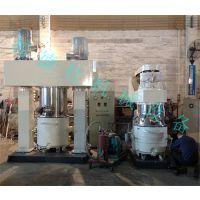 邦德仕直供有机硅胶混合机 电动动力电池混合机