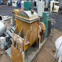 出售二手捏合机 自动翻缸电加热捏合机 化学品