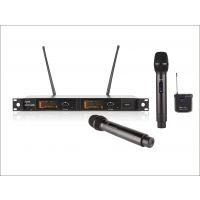 lspro乐士普真分集演出级无线麦克风话筒LD9000
