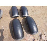 鑫方略DN50钢套钢保温弯头Q235材质