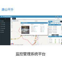 地图在监控管理系统平台中的应用