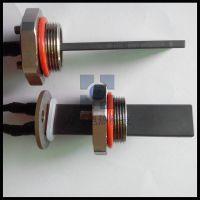 氮化硅陶瓷加热片 空气能热水器专用加热片 带法兰