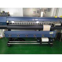 中印高速数码打印机,色彩逼真,效率高,热转印的不二选择