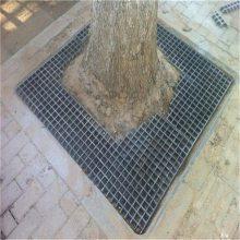 污水厂格栅板 电厂绝缘格栅 平台走道网格板
