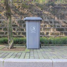 黑色垃圾桶重庆SHIPU品牌垃圾桶厂家定做