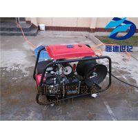 高压疏通机,下水管道清洗机,高压管道疏通机 200公斤 HD20/50