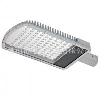 佛山德宁100w LED菱形压铸散热器 路灯外壳套件系列