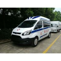 短轴新全顺救护车销售