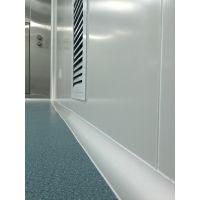 洁净室设计装修厂家WOL 工业洁净室设计 生物洁净室建设