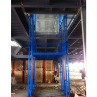 大兴安岭地区哪有做大吨位电动液压升降货梯的厂家