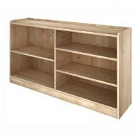 幼儿园玩具柜 多层玩具柜 收纳柜 书包柜 书架 实木书包柜