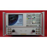 长期出售安捷伦二手E8362A FNA网络分析仪 回收 租赁 维修电子仪器仪表