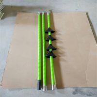 电工电力可调式伸缩高压令克棒拉闸杆35/10kv绝缘杆绝缘棒操作杆