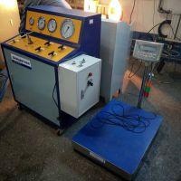 七氟丙烷灌装装机 七氟丙烷充装设备