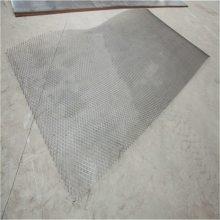 钢笆网片厂家 钢笆片脚踏网 重型钢板网