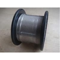不锈钢丝绳销售 正品现货201单股细绳