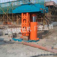 建筑工程拔桩机械多少钱,液压拔桩机 东奕机械