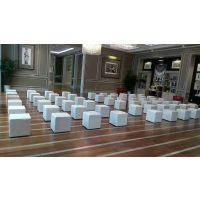 北京家具租赁提供优质低价沙发凳租赁 沙发条租赁
