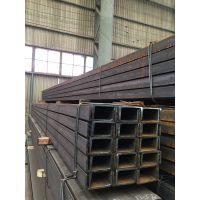 莱钢欧标槽钢供应 欧洲标准槽钢UPE80、100、120规格齐全Q235B